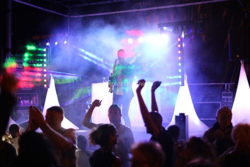 DJ John Barell