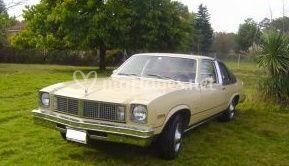 Américaine olsmobile omega 1977