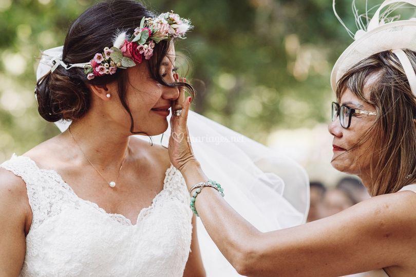 Mariage Julie et Olivier