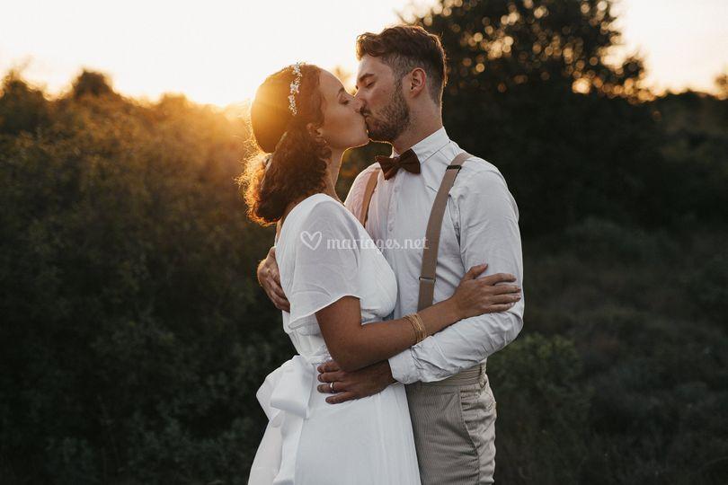 Mariage Bastien et Elise