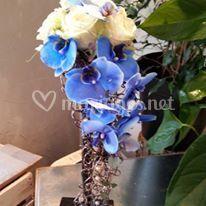 Bouquet océan