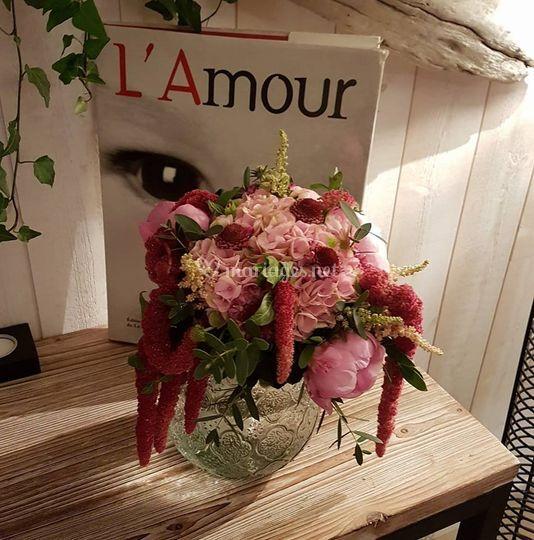 O'Tour Des Fleurs