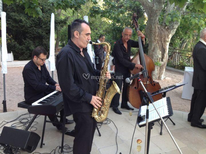 Trio Jazzy