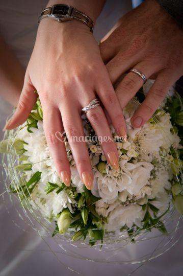 Reportage photos du mariage