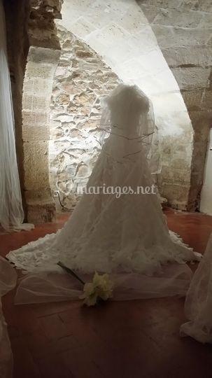 Décors pour salon du mariage