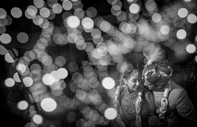 Mariage Indien New Delhi