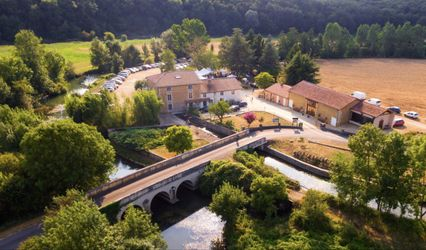 Le Moulin de Trancart