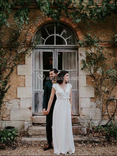 Aude et Guillaume septembre