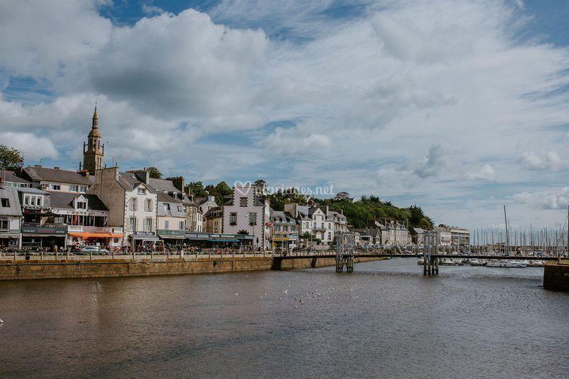 Binic en Bretagne 2020