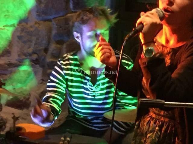 Laia Musique Brésilienne
