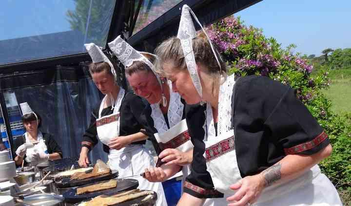 Tradition Bretagne