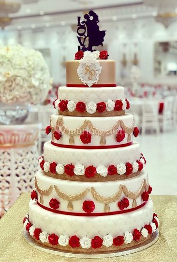 Cake en l'air