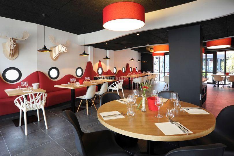 Restaurant A Toulouse Ou Feter Le Jour De L An