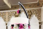 Gâteau suspendu Cake en l'air
