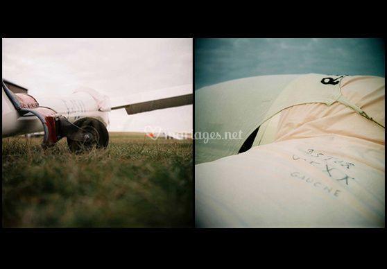 Photo d'illustration - avion
