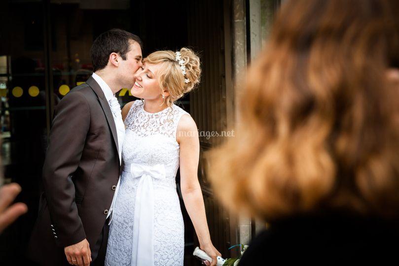 Wedding-France