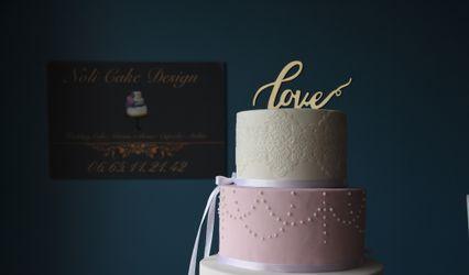 Noli Cake Design