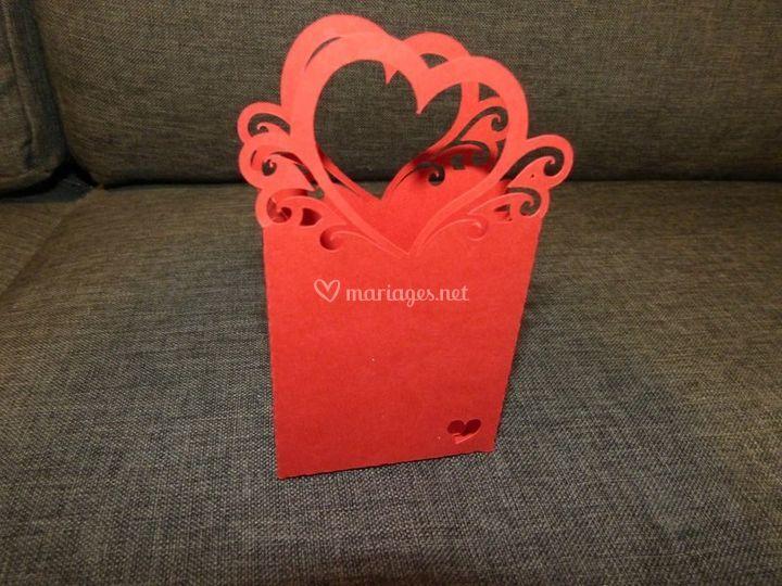 Petit sac pour cadeaux invités