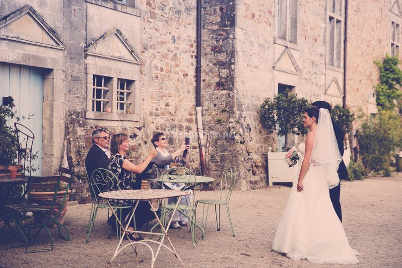 Mariage Cherbourg