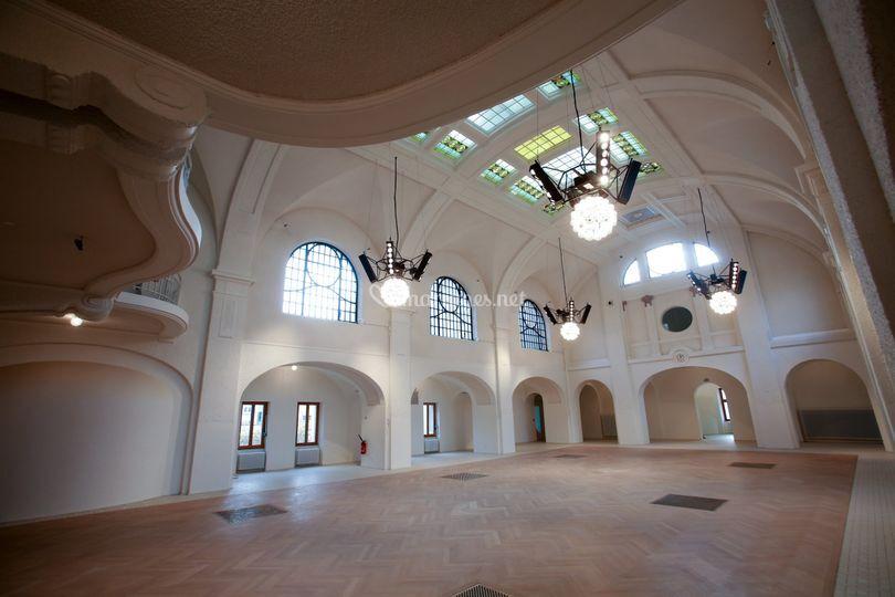 Salle La Piscine