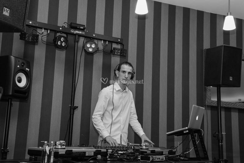 DJ Marco