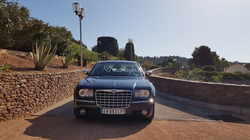 Moteur 5.7l V8 HEMI