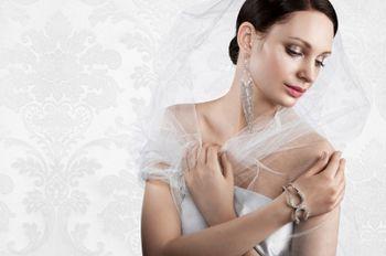 Le bracelet pour votre look de mariée