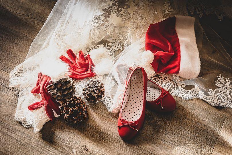 Mariage pour Noël