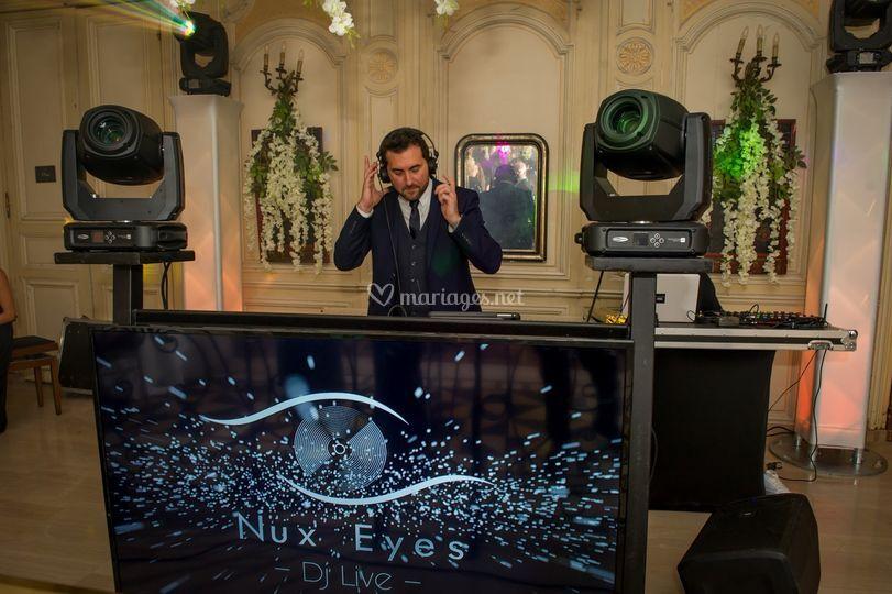 DJ Nux