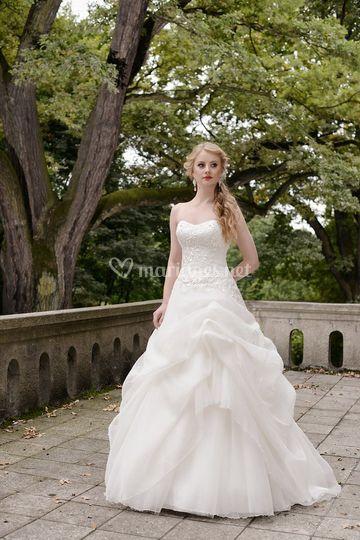 Ava robe de mariée