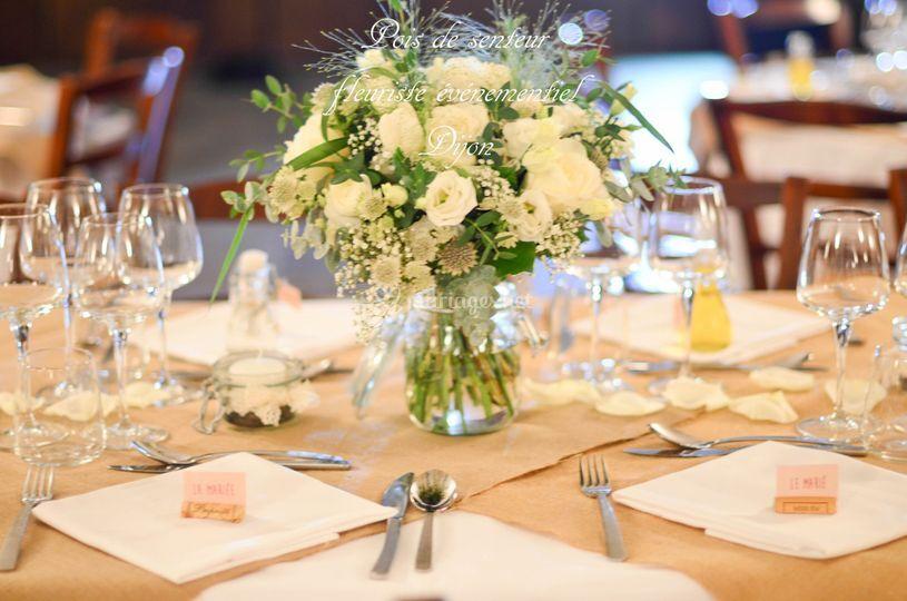 Magasin De Decoration Pour Mariage A Dijon Votre Heureux