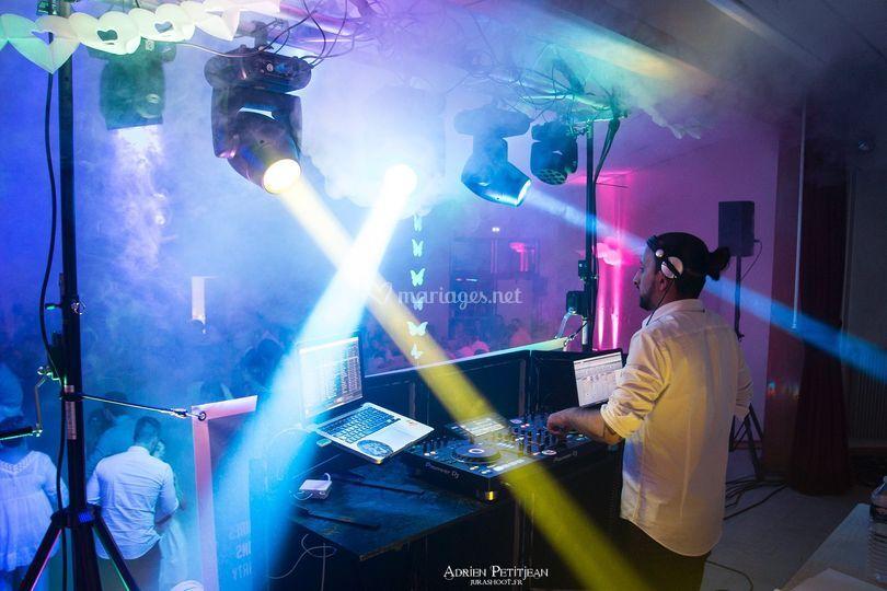 DJ'S Professionel