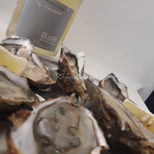 Champagne By Fernand Blanc