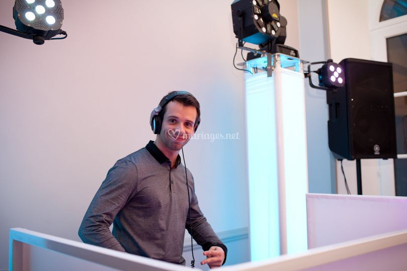 Prestation DJ 2