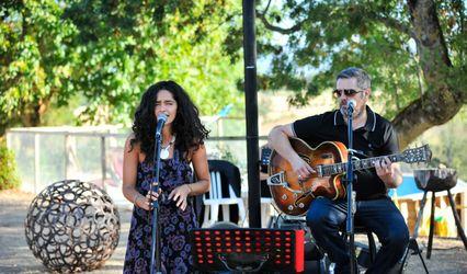 Juan & Sab - Guitare et Chant