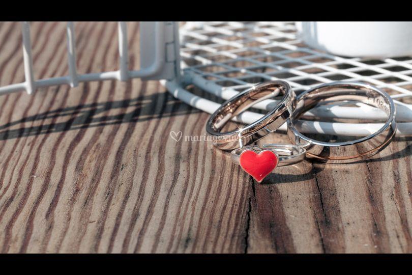 Souvenir mariage