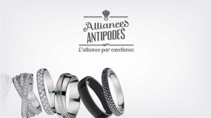 Alliances Antipodes