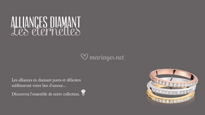 Alliances Diamant ANTIPODES