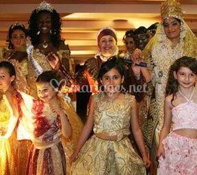 Tunique traditionnelle