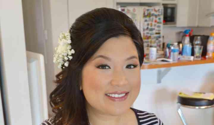 Kim - mise en beauté
