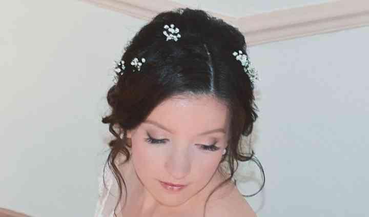 Morgane - maquillage