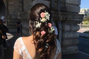 Laëtitia Toledano - Hair & Makeup Artist