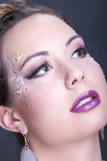 Lily Make-up