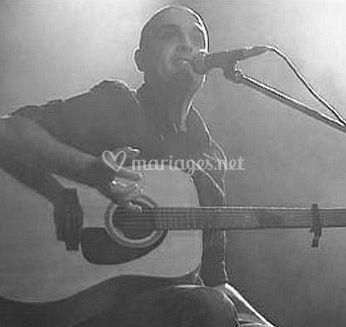 Chanteur-Guitariste