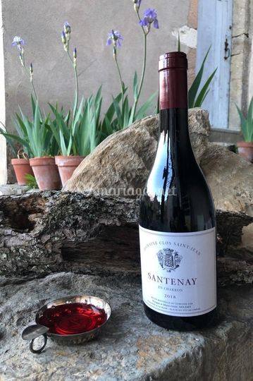Santenay rouge