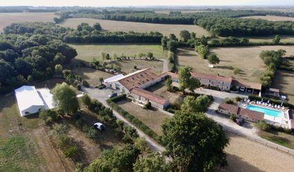 Domaine de Buchenois