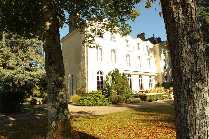 Château de Chicamour