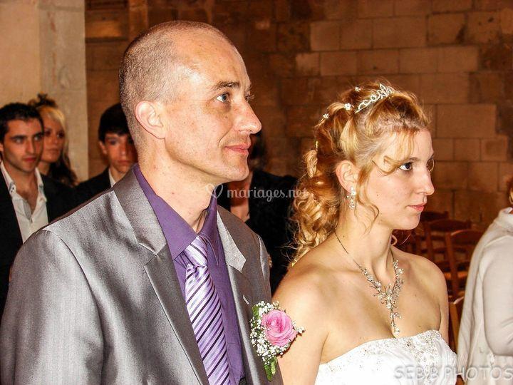 Philippe et jessica