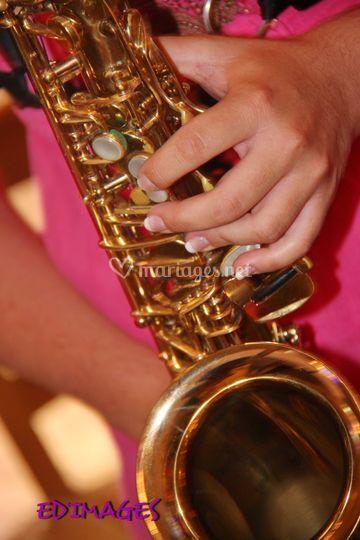 La musique symbole de l'amour