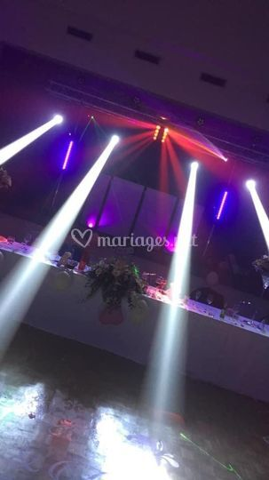Mariage 70 personnes